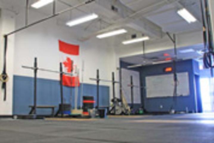 CrossFit 416