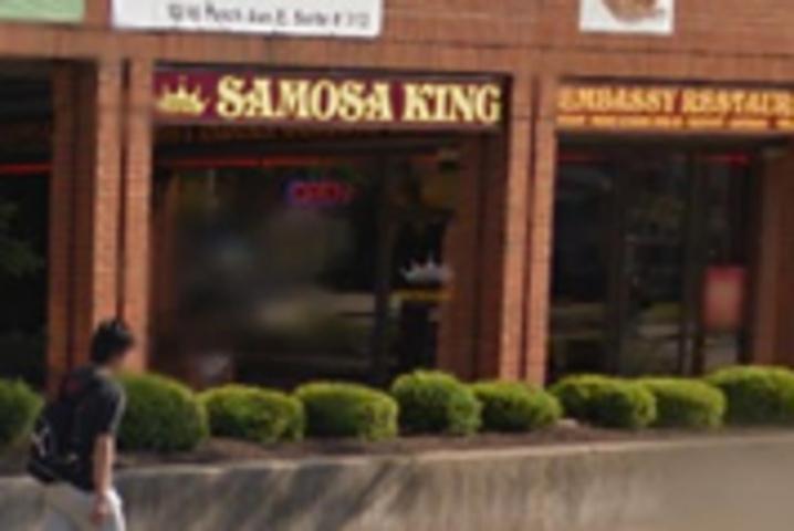 Samosa King