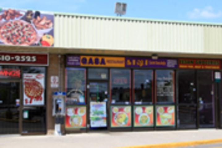 Gasa Restaurant (Scarborough)