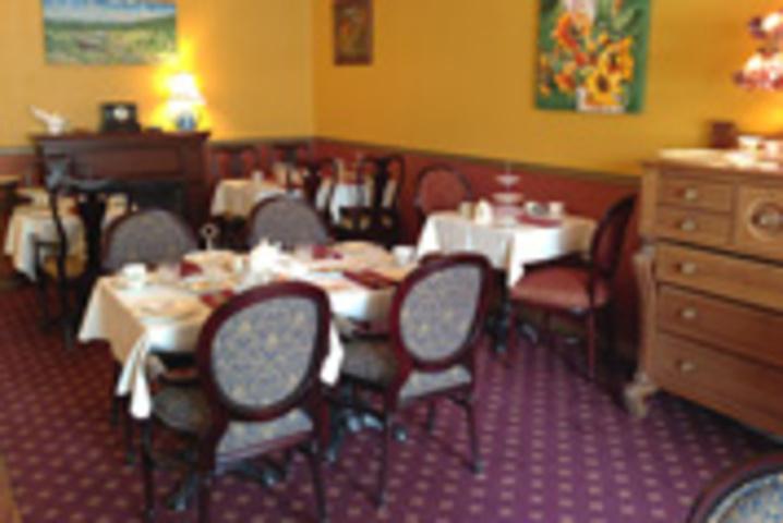 Guildwood Tearoom