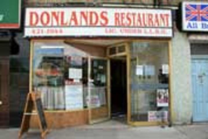 Donlands Diner