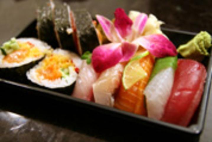 Sushi Mugen