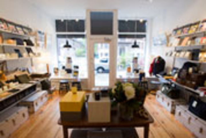 The Monocle Shop (Toronto)