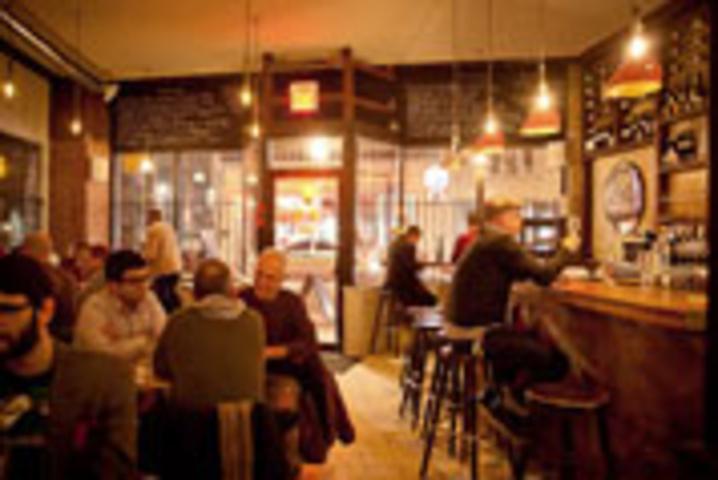 Midfield Wine Bar & Tavern