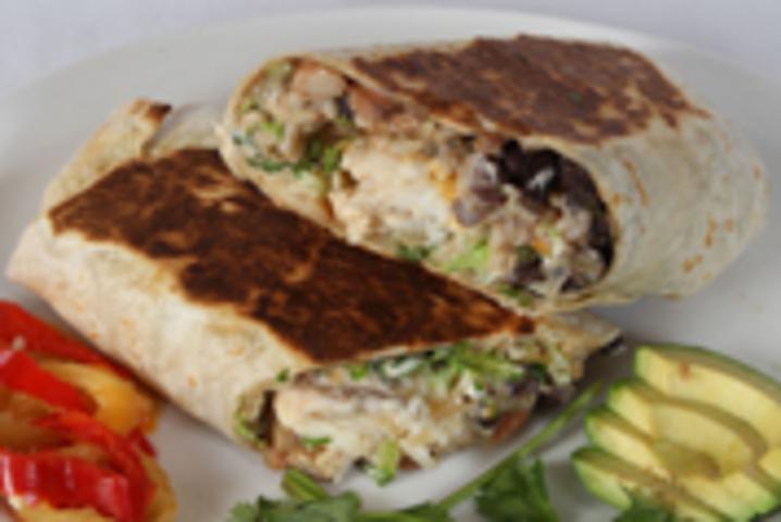 Burrito Place