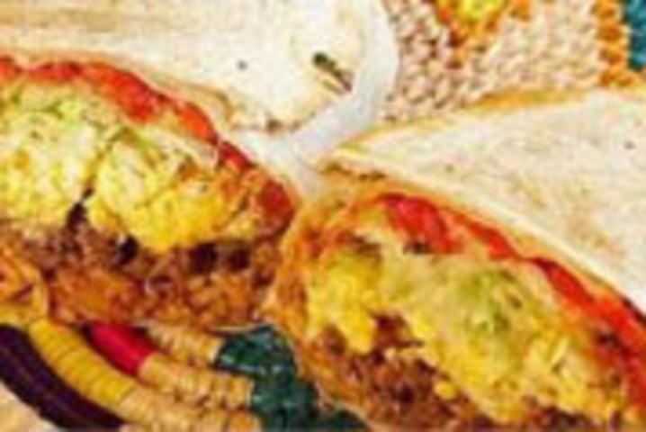 Burro Burrito (College St.)