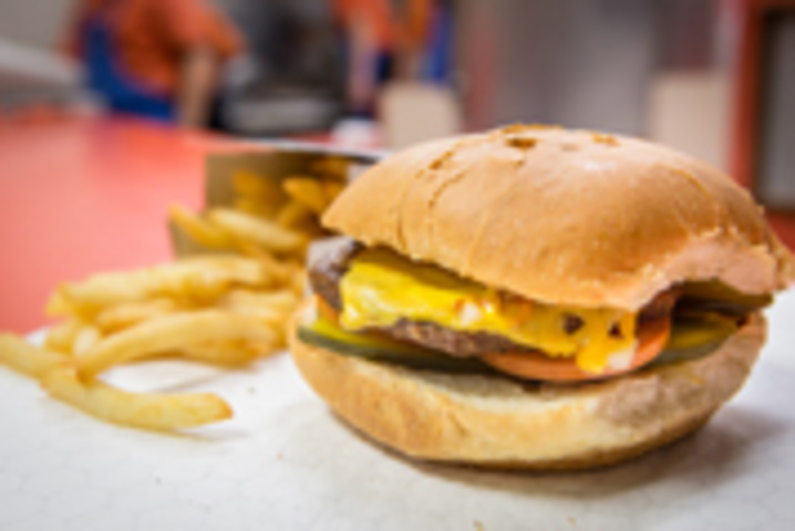 Johnny's Charbroiled Hamburgers