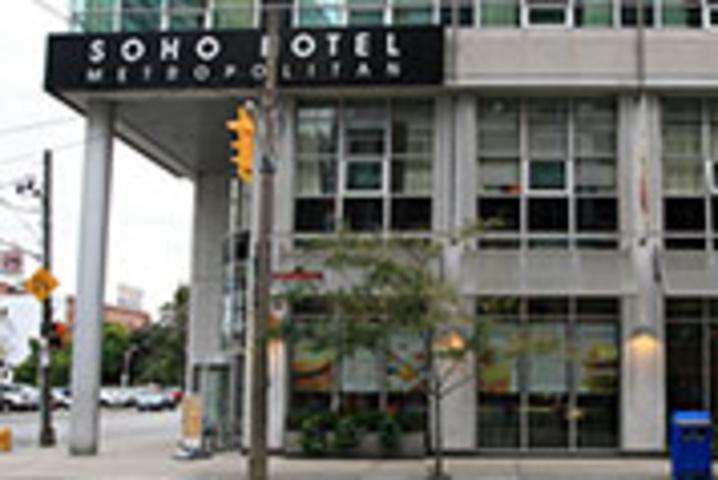 SoHo Hotel Metropolitan
