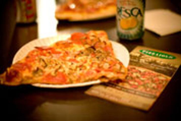 Pizzaiolo (Church St.)