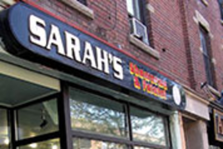 Sarah's Shawarma and Falafel