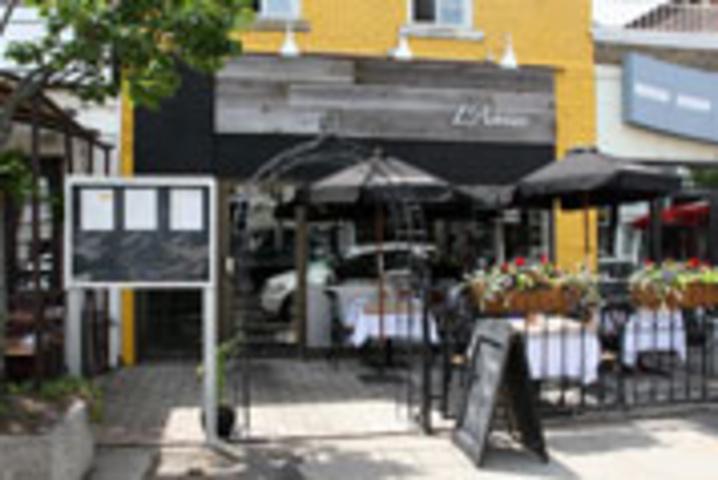 L'Avenue Bistro