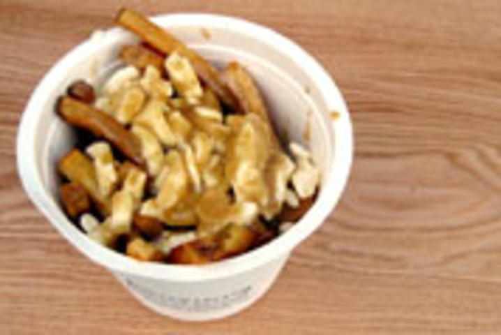 Poutini's House of Poutine