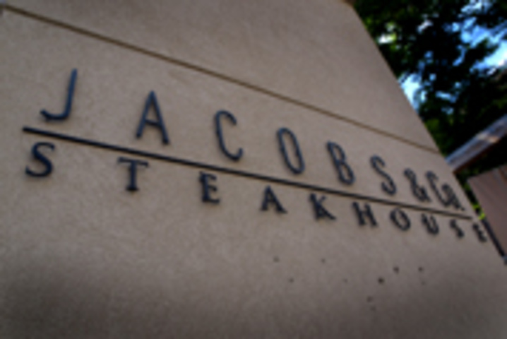 Jacobs & Co. Steakhouse