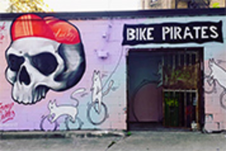 Bike Pirates