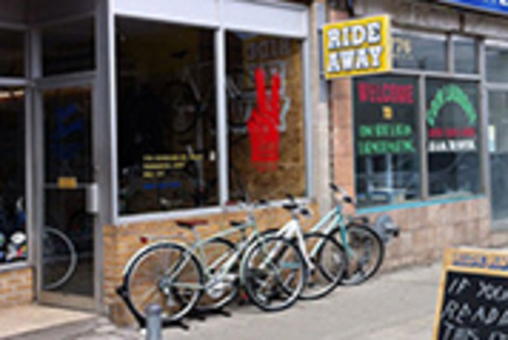 Ride Away Bikes