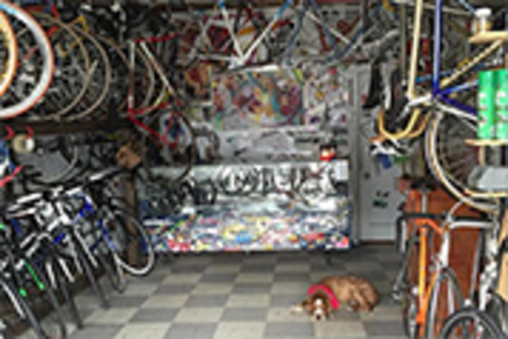 My Little Bike Shop