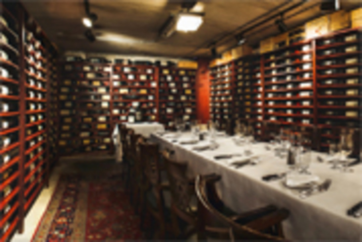 Barberian's Steakhouse