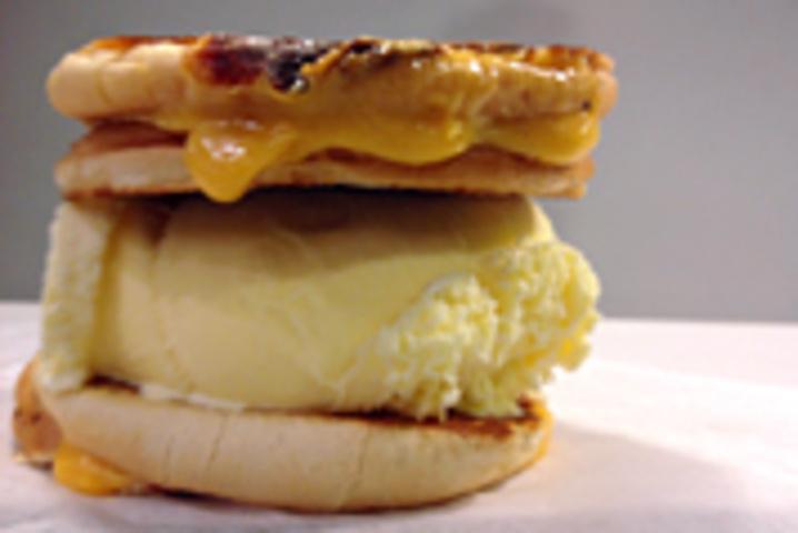 Burger's Priest (Queen West)