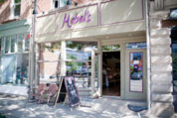 Mabel's Bakery (Roncesvalles)