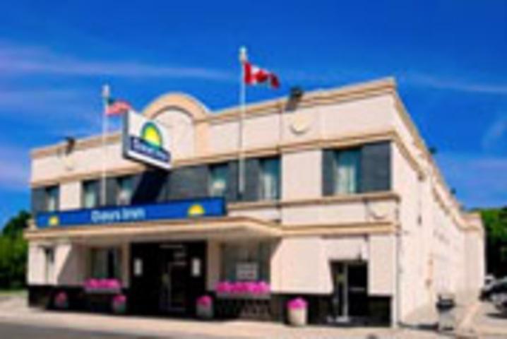 Days Inn Hotel (Beaches)
