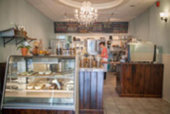 Andrea's Gerrard Street Bakery