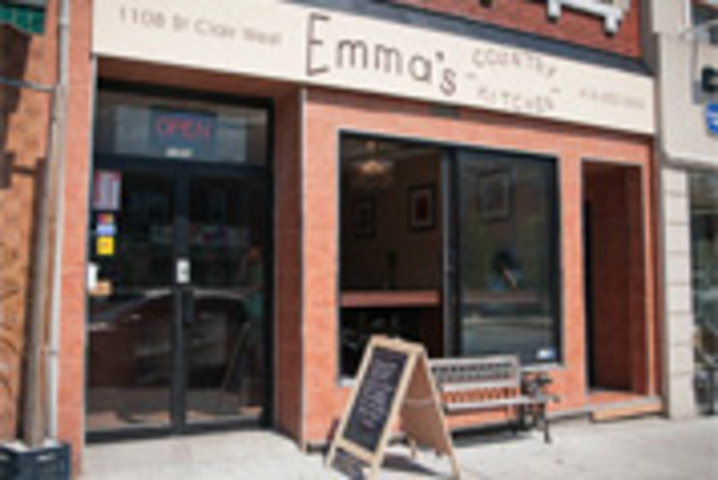 Emma's Country Kitchen