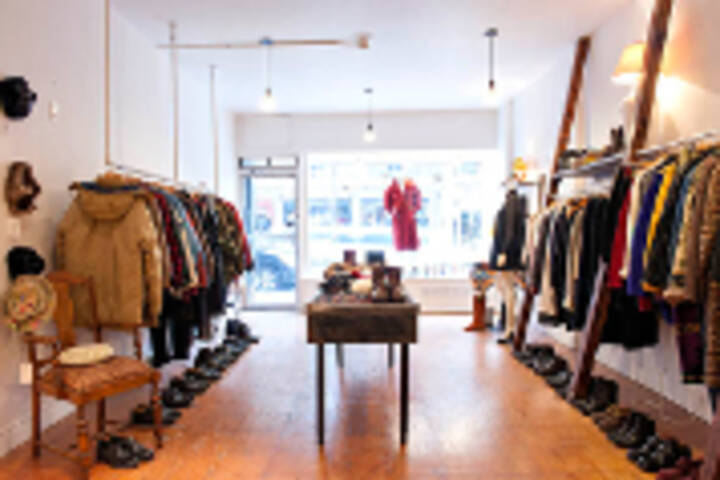 Best women's clothing store toronto