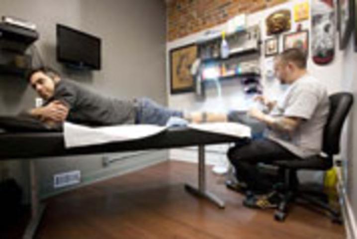 Archive Tattoo Studio