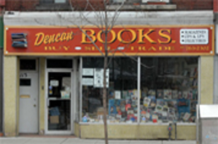 Dencan Books & Magazines