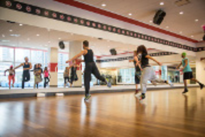 Hard Candy Fitness Toronto
