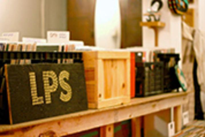 LP's LPs