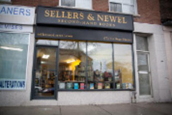 Sellers & Newel