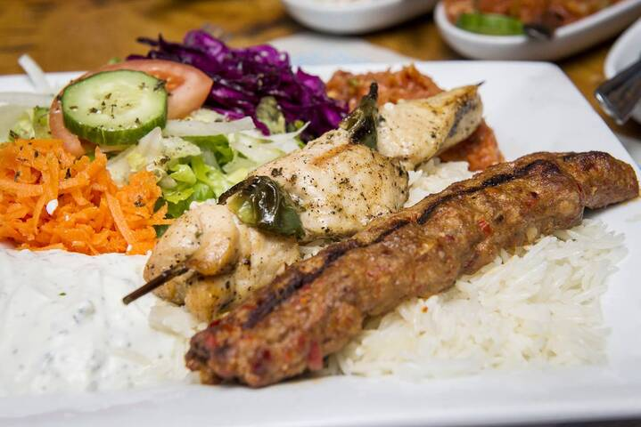 The best middle eastern restaurants in toronto for Anatolia mediterranean cuisine new york