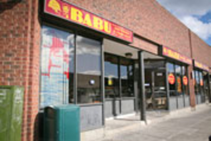Babu (Scarborough)