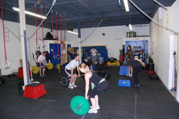CrossFit Toronto