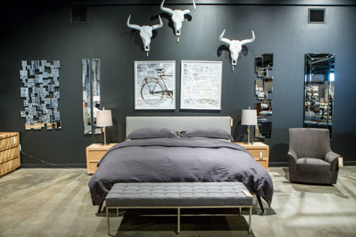 The best furniture stores in toronto for High end furniture shops
