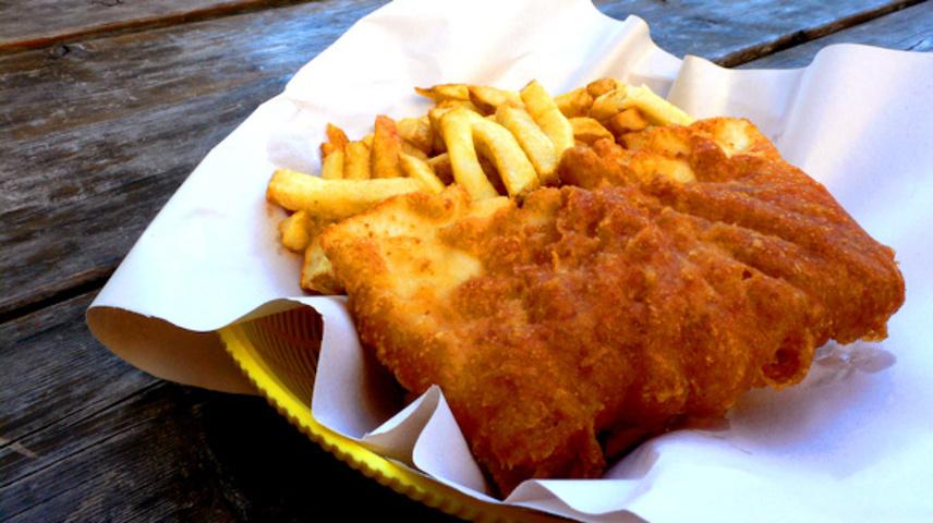 Harbord Fish & Chips