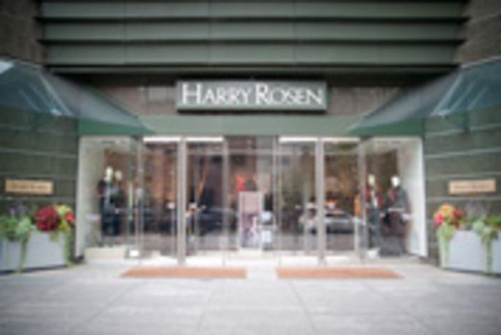 Harry Rosen (Bloor Street)