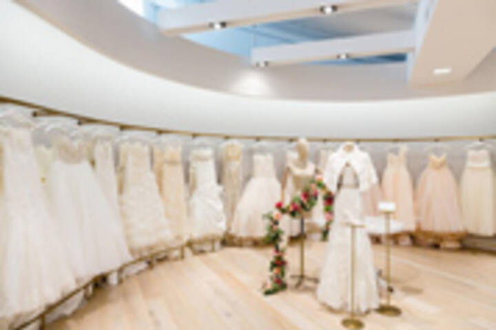 The Best Bridal Stores In Toronto