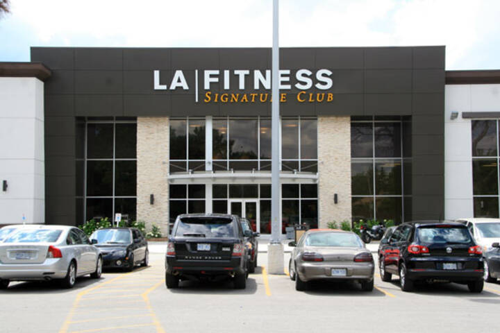 The Best Fitness Clubs In Toronto - La fitness locations us map