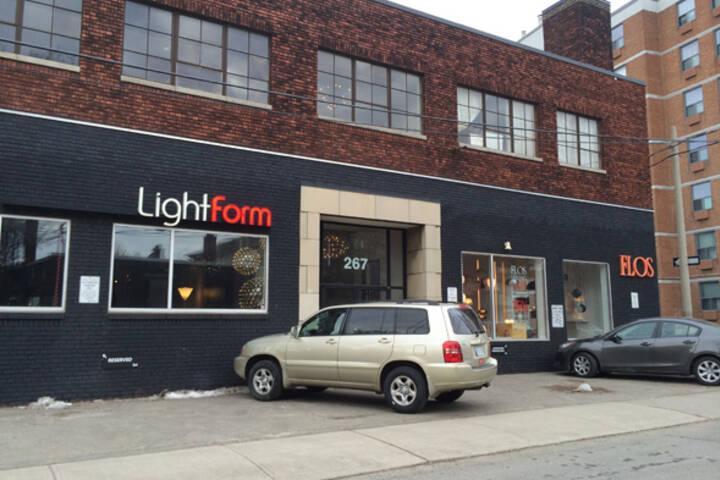 The Best Lighting Stores In Toronto
