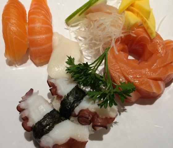 Maki Sushi III (Laird)