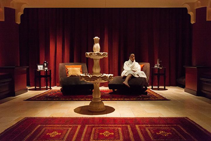 Miraj Hammam Shangri La Hotel