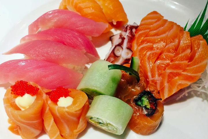 New Generation Sushi & Teppanyaki