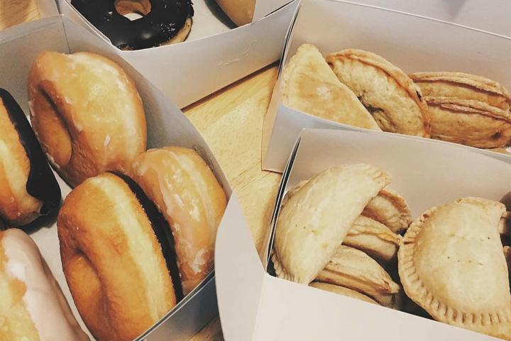 Port Union Bakery