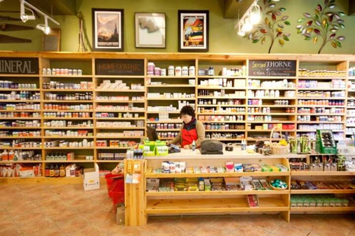 Health Food Grocery Stores Toronto