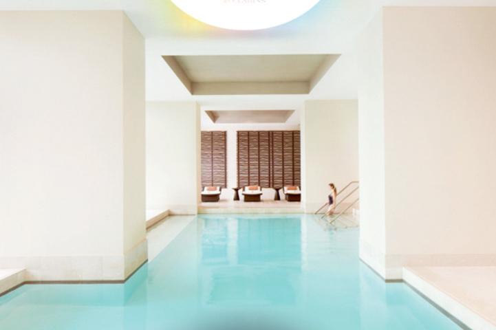 Spa My Blend (Ritz Carlton)