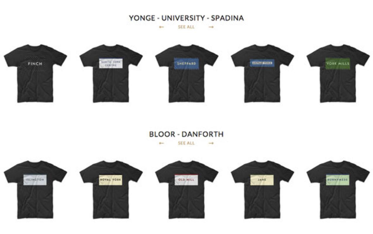 ttc t shirts