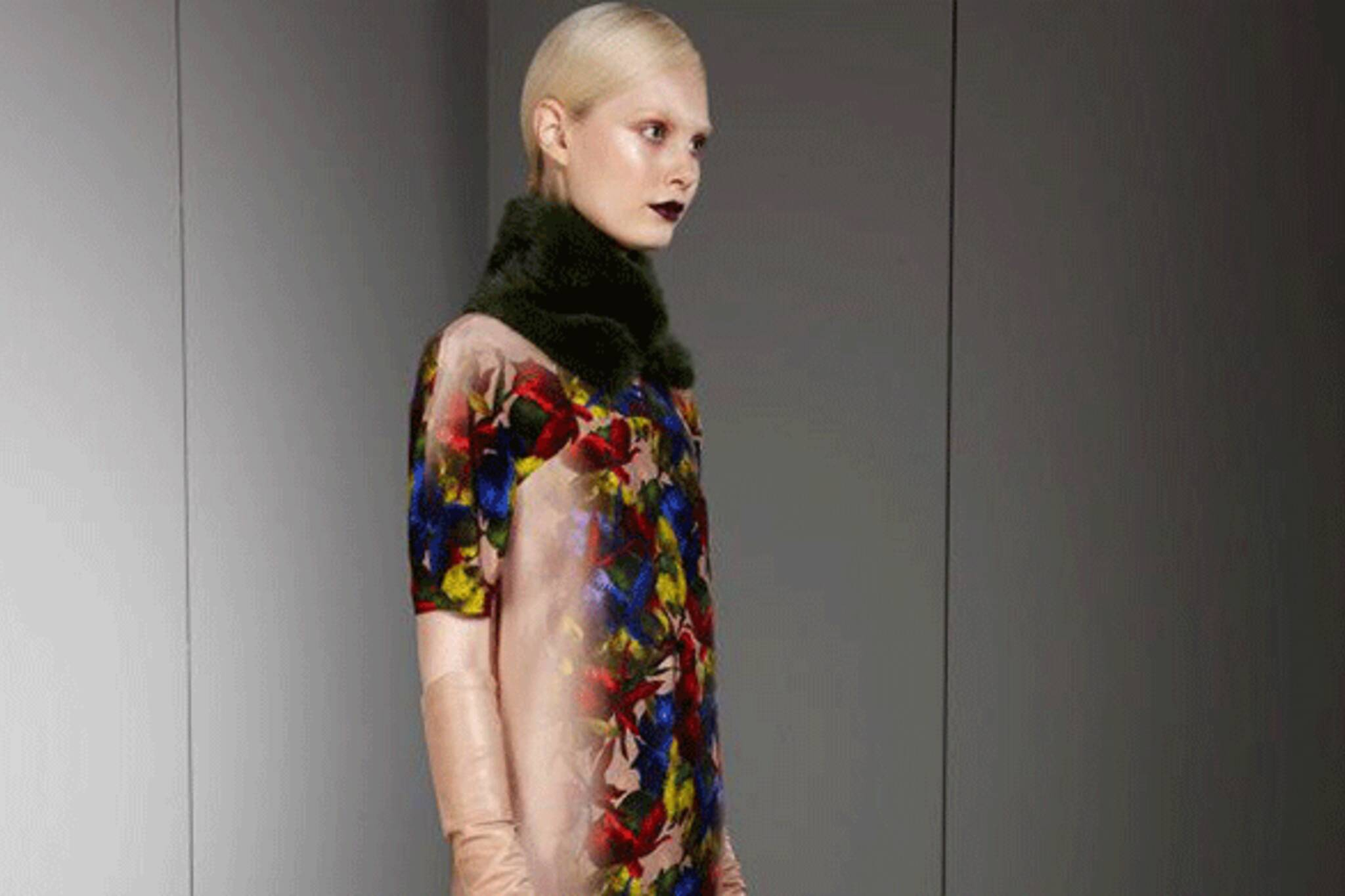 toronto fashion events
