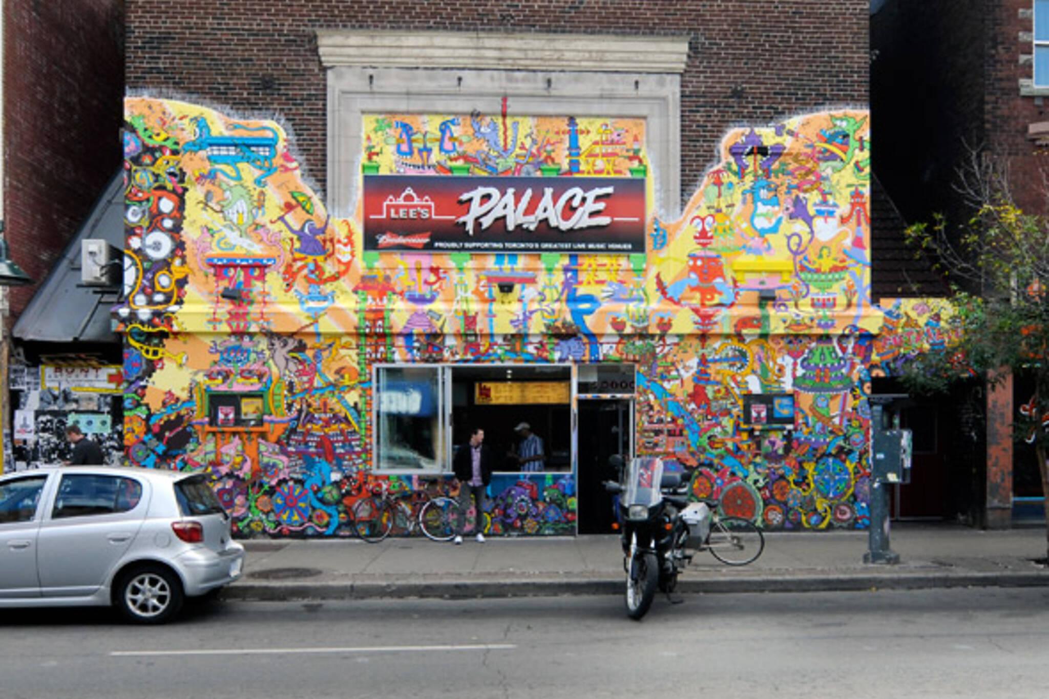 Lee's Palace Toronto